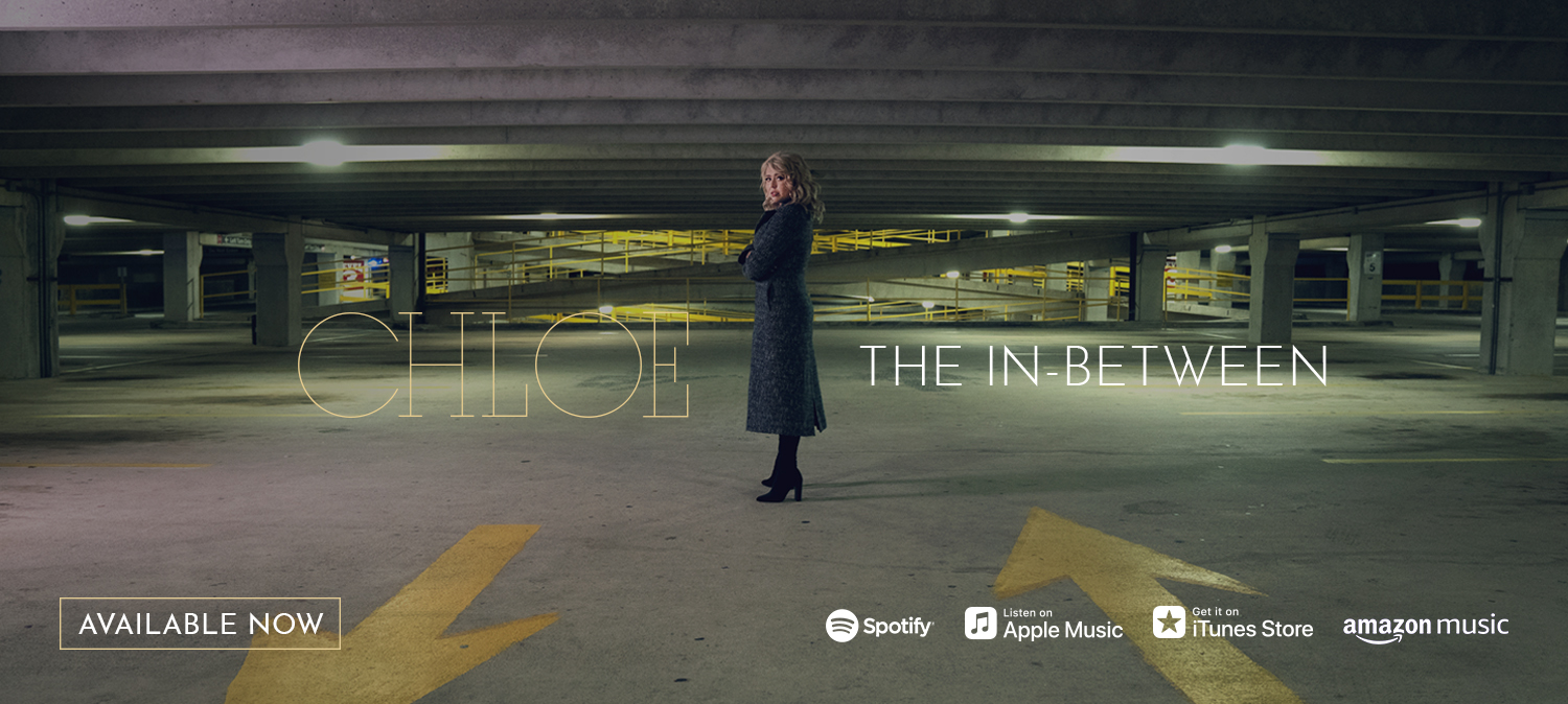 Chloe - The In-Between - Now Available