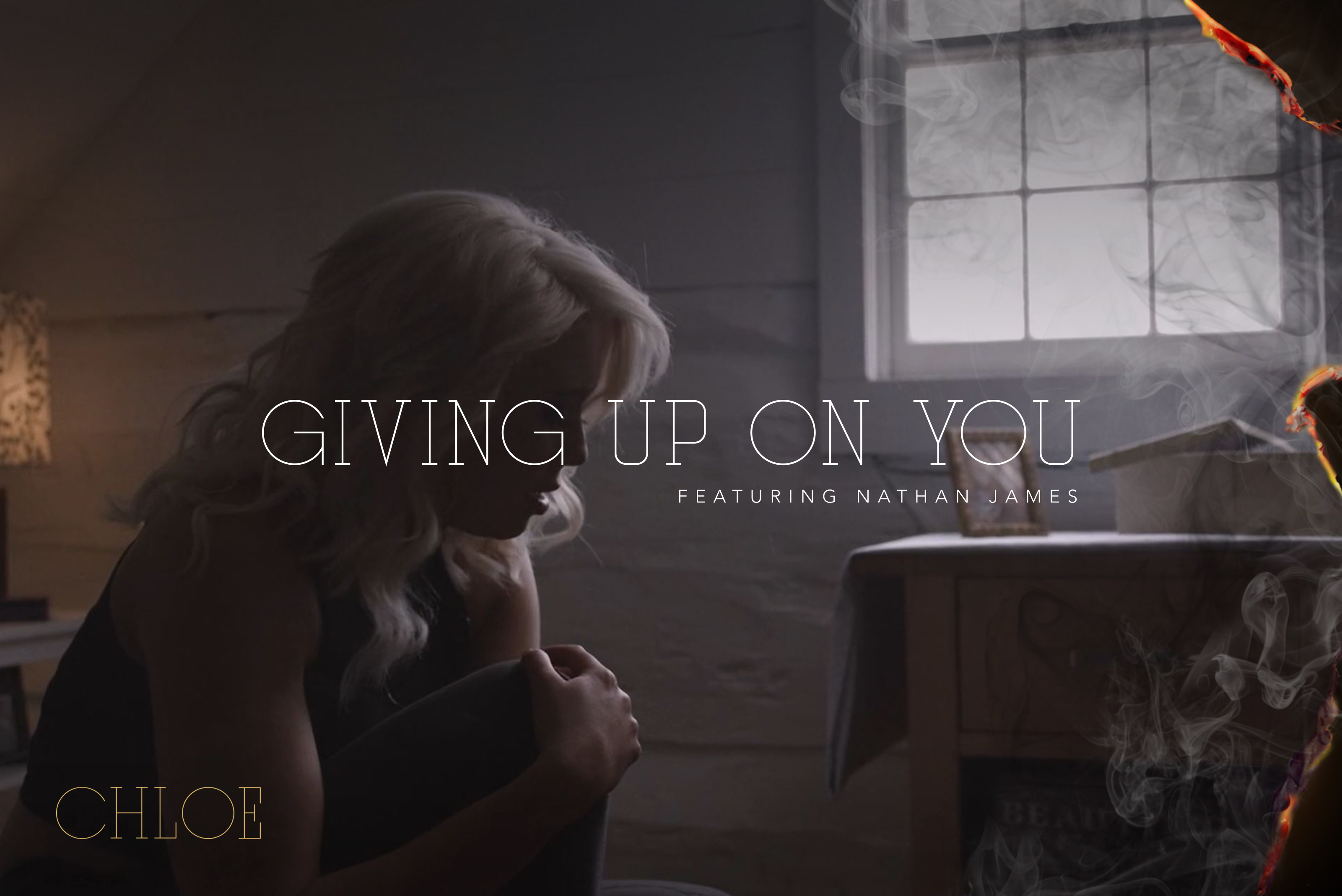 Chloe - Giving Up On You